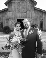 Rob and Christina Wedding