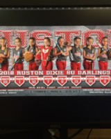 Ruston Dixie Softball