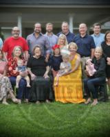 Colvin Family