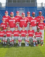 Ruston Dixie Allstars 2019