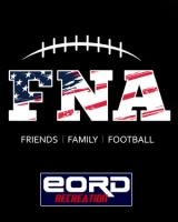 FNA Flag Football for EORD