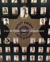 Lincoln Parish Sheriff's Department